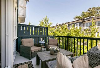"Photo 10: 85 2428 NILE GATE in Port Coquitlam: Riverwood Townhouse for sale in ""DOMINION NORTH"" : MLS®# R2275751"