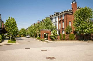 "Photo 1: 85 2428 NILE GATE in Port Coquitlam: Riverwood Townhouse for sale in ""DOMINION NORTH"" : MLS®# R2275751"