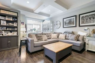 "Photo 3: 24 10550 248 Street in Maple Ridge: Thornhill MR Townhouse for sale in ""The Terraces"" : MLS®# R2276283"