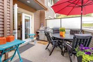 "Photo 10: 24 10550 248 Street in Maple Ridge: Thornhill MR Townhouse for sale in ""The Terraces"" : MLS®# R2276283"