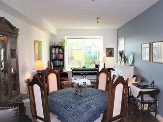 """Photo 4: 301 17712 57A Avenue in Surrey: Cloverdale BC Condo for sale in """"WEST ON THE VILLAGE WALK"""" (Cloverdale)  : MLS®# R2276468"""