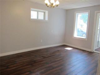 Photo 3: 529 Cherrier Street in Winnipeg: St Boniface Residential for sale (2A)  : MLS®# 1815233