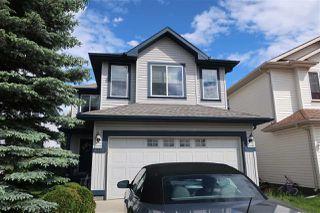 Main Photo: 2215 Baker Close in Edmonton: Zone 55 House for sale : MLS®# E4116298