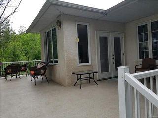 Photo 11: 34 Southwood Bay: Lac Du Bonnet Residential for sale (R28)  : MLS®# 1816602