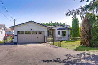 Main Photo: 11002 HAZELWOOD Street in Maple Ridge: Southwest Maple Ridge House for sale : MLS®# R2281905