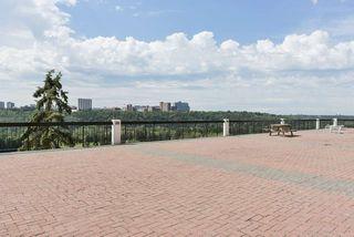 Photo 17: 1605 11307 99 Avenue in Edmonton: Zone 12 Condo for sale : MLS®# E4117226