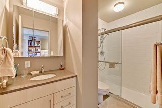 Photo 14: 1605 11307 99 Avenue in Edmonton: Zone 12 Condo for sale : MLS®# E4117226