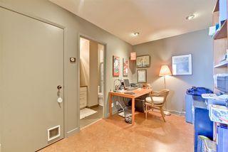 Photo 13: 1605 11307 99 Avenue in Edmonton: Zone 12 Condo for sale : MLS®# E4117226