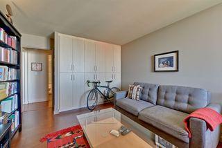 Photo 10: 1605 11307 99 Avenue in Edmonton: Zone 12 Condo for sale : MLS®# E4117226