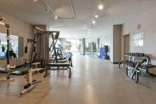 Photo 18: 1605 11307 99 Avenue in Edmonton: Zone 12 Condo for sale : MLS®# E4117226
