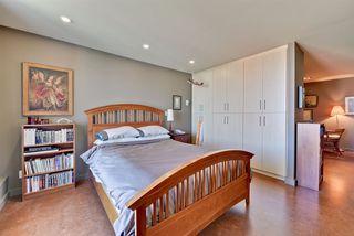 Photo 12: 1605 11307 99 Avenue in Edmonton: Zone 12 Condo for sale : MLS®# E4117226