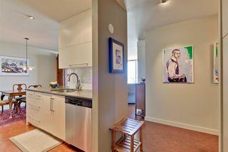 Photo 3: 1605 11307 99 Avenue in Edmonton: Zone 12 Condo for sale : MLS®# E4117226