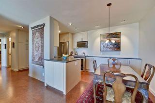 Photo 6: 1605 11307 99 Avenue in Edmonton: Zone 12 Condo for sale : MLS®# E4117226