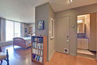 Photo 11: 1605 11307 99 Avenue in Edmonton: Zone 12 Condo for sale : MLS®# E4117226