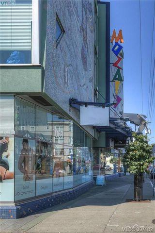 Photo 18: 212 1061 Fort St in VICTORIA: Vi Downtown Condo for sale (Victoria)  : MLS®# 794465