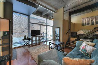 Photo 5: 212 1061 Fort St in VICTORIA: Vi Downtown Condo for sale (Victoria)  : MLS®# 794465