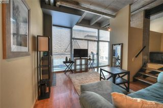Photo 6: 212 1061 Fort St in VICTORIA: Vi Downtown Condo for sale (Victoria)  : MLS®# 794465