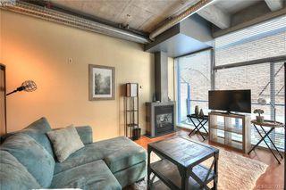 Photo 8: 212 1061 Fort St in VICTORIA: Vi Downtown Condo for sale (Victoria)  : MLS®# 794465