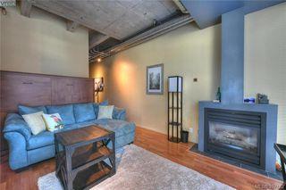 Photo 9: 212 1061 Fort St in VICTORIA: Vi Downtown Condo for sale (Victoria)  : MLS®# 794465