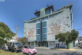 Photo 17: 212 1061 Fort St in VICTORIA: Vi Downtown Condo for sale (Victoria)  : MLS®# 794465