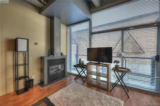 Photo 7: 212 1061 Fort St in VICTORIA: Vi Downtown Condo for sale (Victoria)  : MLS®# 794465