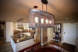 Main Photo: 305 5212 48 Avenue: Wetaskiwin Condo for sale : MLS®# E4124054