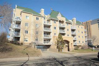 Main Photo: 401 9640 105 Street in Edmonton: Zone 12 Condo for sale : MLS®# E4124763