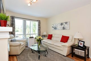 """Photo 5: 83 15175 62A Avenue in Surrey: Sullivan Station Townhouse for sale in """"Brooklands"""" : MLS®# R2296846"""