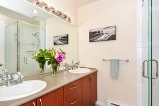 """Photo 17: 83 15175 62A Avenue in Surrey: Sullivan Station Townhouse for sale in """"Brooklands"""" : MLS®# R2296846"""