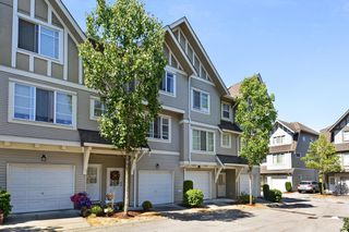 """Photo 2: 83 15175 62A Avenue in Surrey: Sullivan Station Townhouse for sale in """"Brooklands"""" : MLS®# R2296846"""