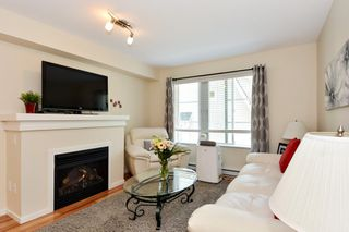 """Photo 4: 83 15175 62A Avenue in Surrey: Sullivan Station Townhouse for sale in """"Brooklands"""" : MLS®# R2296846"""
