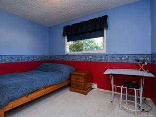 Photo 25: 139B Malcolm Pl in COURTENAY: CV Courtenay City Half Duplex for sale (Comox Valley)  : MLS®# 795649