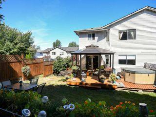 Photo 3: 139B Malcolm Pl in COURTENAY: CV Courtenay City Half Duplex for sale (Comox Valley)  : MLS®# 795649
