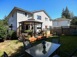 Photo 32: 139B Malcolm Pl in COURTENAY: CV Courtenay City Half Duplex for sale (Comox Valley)  : MLS®# 795649