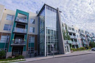 Main Photo: 101 2588 ANDERSON Way in Edmonton: Zone 56 Condo for sale : MLS®# E4128302
