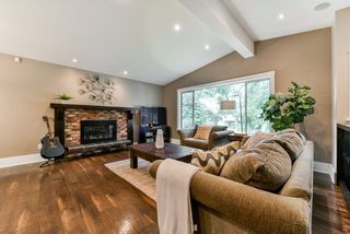 Main Photo: 20710 39A Avenue in Langley: Brookswood Langley House for sale : MLS®# R2312303