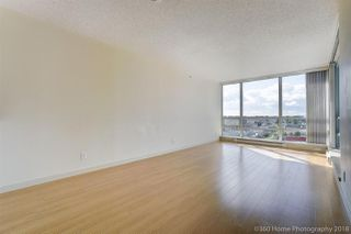 "Photo 12: 1607 3111 CORVETTE Way in Richmond: West Cambie Condo for sale in ""WALL CENTRE AT RICHMOND MARINA"" : MLS®# R2312815"