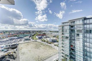 "Photo 8: 1607 3111 CORVETTE Way in Richmond: West Cambie Condo for sale in ""WALL CENTRE AT RICHMOND MARINA"" : MLS®# R2312815"
