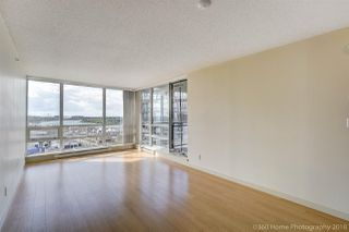 "Photo 13: 1607 3111 CORVETTE Way in Richmond: West Cambie Condo for sale in ""WALL CENTRE AT RICHMOND MARINA"" : MLS®# R2312815"