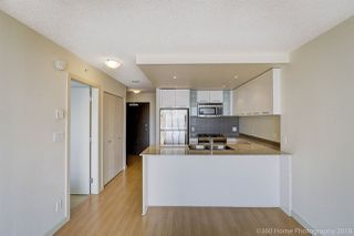 "Photo 2: 1607 3111 CORVETTE Way in Richmond: West Cambie Condo for sale in ""WALL CENTRE AT RICHMOND MARINA"" : MLS®# R2312815"