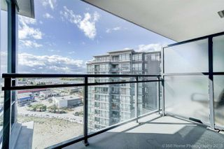 "Photo 11: 1607 3111 CORVETTE Way in Richmond: West Cambie Condo for sale in ""WALL CENTRE AT RICHMOND MARINA"" : MLS®# R2312815"