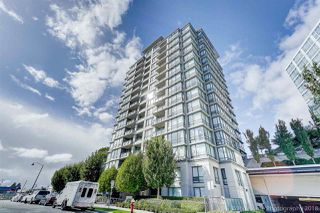 "Photo 20: 1607 3111 CORVETTE Way in Richmond: West Cambie Condo for sale in ""WALL CENTRE AT RICHMOND MARINA"" : MLS®# R2312815"