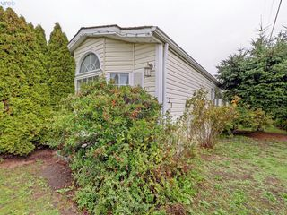 Photo 22: 21 1581 Middle Road in VICTORIA: VR Glentana Manu Single-Wide for sale (View Royal)  : MLS®# 400691