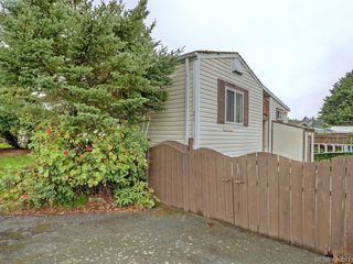 Photo 23: 21 1581 Middle Road in VICTORIA: VR Glentana Manu Single-Wide for sale (View Royal)  : MLS®# 400691