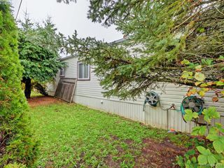 Photo 21: 21 1581 Middle Road in VICTORIA: VR Glentana Manu Single-Wide for sale (View Royal)  : MLS®# 400691