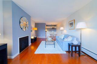 Photo 4: 208 550 E 6TH Avenue in Vancouver: Mount Pleasant VE Condo for sale (Vancouver East)  : MLS®# R2315137