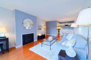 Photo 5: 208 550 E 6TH Avenue in Vancouver: Mount Pleasant VE Condo for sale (Vancouver East)  : MLS®# R2315137