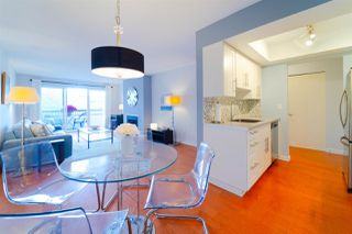 Photo 11: 208 550 E 6TH Avenue in Vancouver: Mount Pleasant VE Condo for sale (Vancouver East)  : MLS®# R2315137