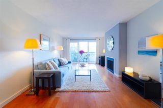 Photo 2: 208 550 E 6TH Avenue in Vancouver: Mount Pleasant VE Condo for sale (Vancouver East)  : MLS®# R2315137