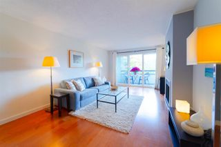Photo 3: 208 550 E 6TH Avenue in Vancouver: Mount Pleasant VE Condo for sale (Vancouver East)  : MLS®# R2315137
